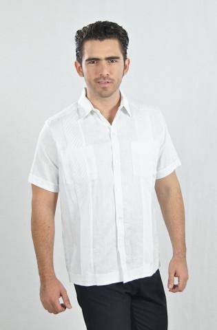 2332 white short